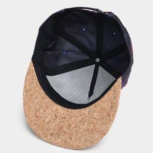 check out fdd1e e6478 Accessories - 🌴 Sunset Beach Cork Snapback Hat Cap 🌴